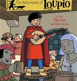 Ignatius Press The Adventures of Loupio, Vol4 (paperback)