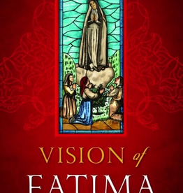 Sophia Institute Vision of Fatima, by Thomas McGlyn (paperback)