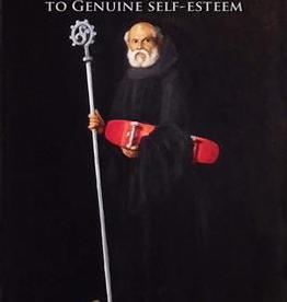Ignatius Press Humility Rules: Sant Benedict's Twelve Step Guide to Genuine Self-Esteem, by Augustine Wetta (paperback)