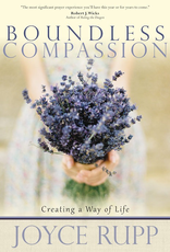 Ave Maria Press Boundless Compassion:  Creating a Way of Life