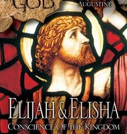 Ignatius Press Footprints of God: Elijah & Elisha (DVD)