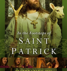 Ignatius Press In the Footsteps of St. Patrick (DVD)