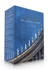 Ignatius Press Catholicism:  The Pivotal Players (DVD Set)