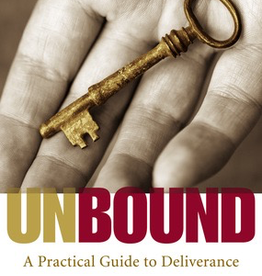 Baker Publishing Group Unbound: A Practical Guide to Deliverance, by Neal Lozano (paperback)