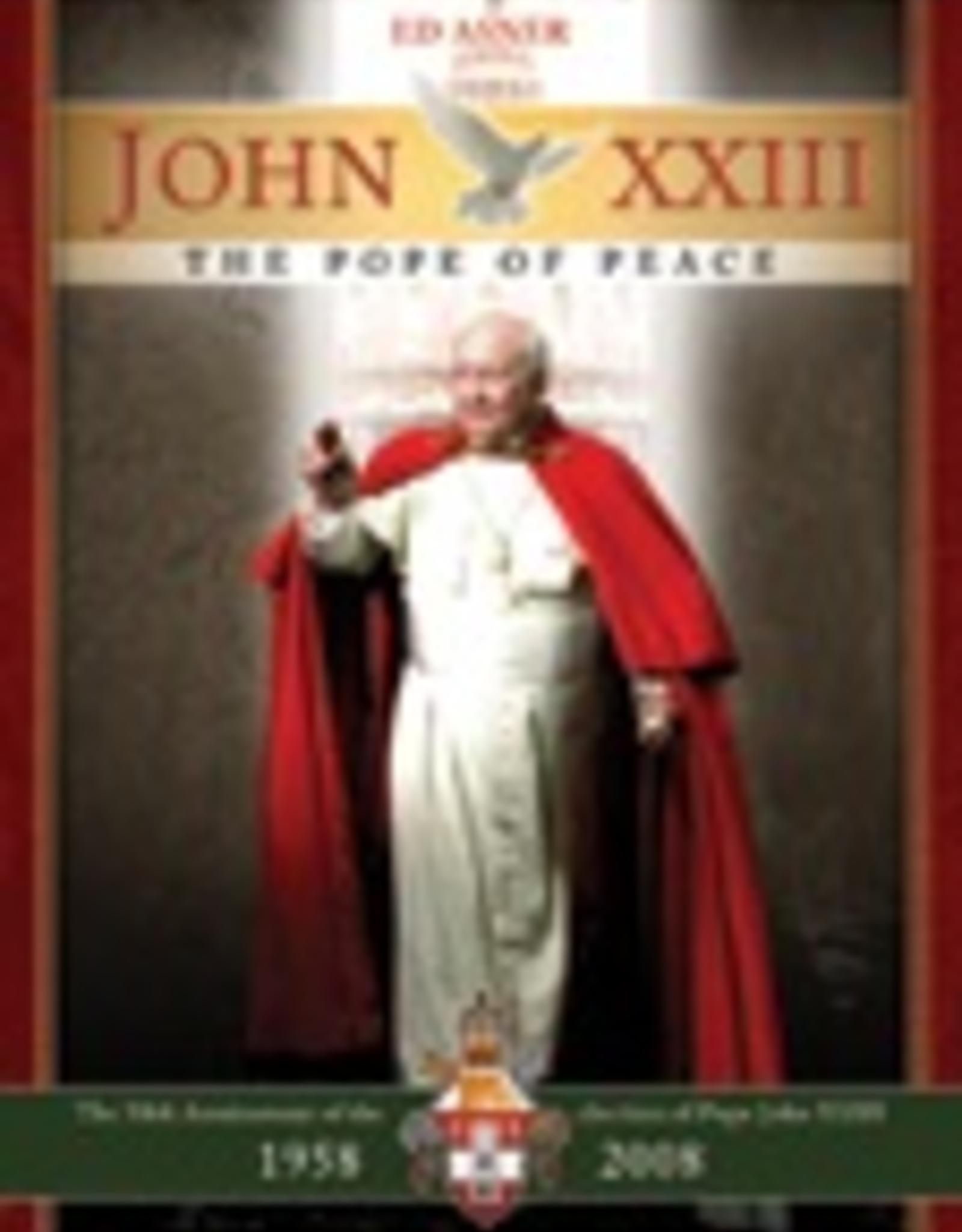 Ignatius Press John XXIII (DVD)