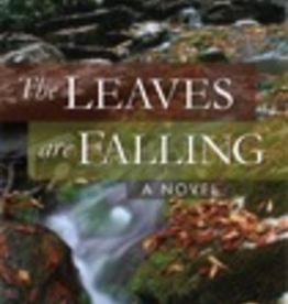 Ignatius Press The Leaves are Falling: A Novel, by Lucy Beckett (hardcover)