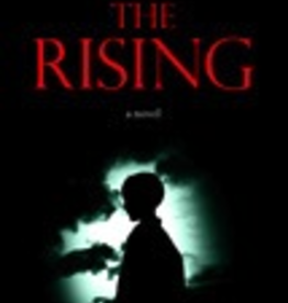 Ignatius Press The Rising: A Novel, by Robert Ovies (hardcover)