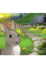 Liguori El Conejito de Pascua: El Cuento de un DÌ_a Extraordinario, by Carol Benoist and Cathy Gilmore (hardcover)