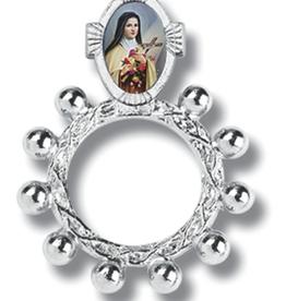 WJ Hirten St. Therese Finger Rosary
