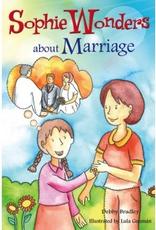 Liguori Press Sophie Wonders About Marriage, by Debby Bradley (paperback)