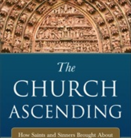 Sophia Institute Church Ascending, by Diane Moczar (paperback)