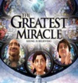 Ignatius Press The Greatest Miracle (DVD)