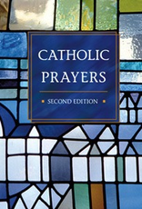 Liturgical Training Press Catholic Prayers, Second Edition (paperback)