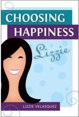 Liguori Choosing Happiness, by Lizzie Velasquez (paperback)
