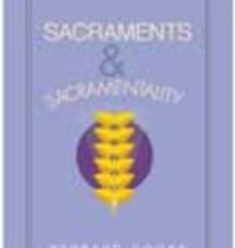 Twenty Third Publications Sacraments and Sacramentality, by Bernard Cooke (paperback)