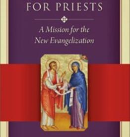 Sophia Institute Praying for Priests, by Kathleen Beckam