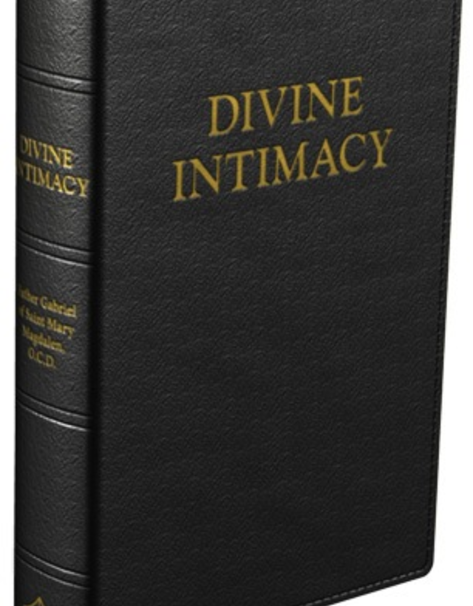 Baronius Press Divine Intimacy, by Gabriel of St. Mary Magdalen
