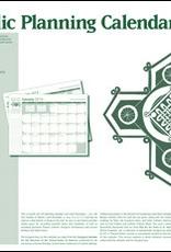 Liturgical Training Press The Catholic Planning Calendar 2015