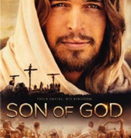 Ignatius Press Son of God (DVD)