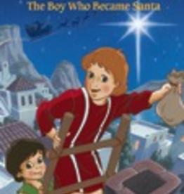Ignatius Press Nicholas: The Boy Who Became Santa (DVD)