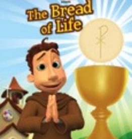 Ignatius Press Brother Francis: The Bread of LIfe, Celebrating the Eucharist (DVD)