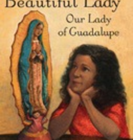Ignatius Press The Beautiful Lady: Our Lady of Gaudalupe (Hardcover)