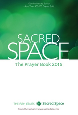 Ave Maria Press Sacred Space:  The Prayer Book 2015 (paperback)