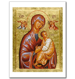 Printery House Our Lady of Perpetual Help Cards w/ Envelope (10 per pkg)