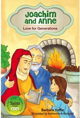 Liguori Joachim and Anne:  Love for Generations, by Barbara Yoffie (paperback)