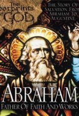 Ignatius Press Footprints of God:  Abraham (DVD)