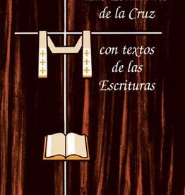 Barton Cotton Las Estaciones de la Cruz con Textos de las Escrituras