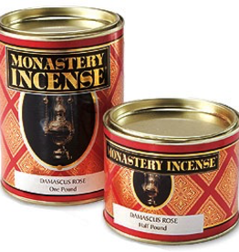 Monastery Icons Monastery Incense: Sweet Myrrh (1/2 lb tin)