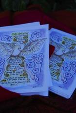 Dovetail Ink Dovetail Ink:  Holy Spirit Prayer All Occasion Cards (8pk, 8 envelopes)