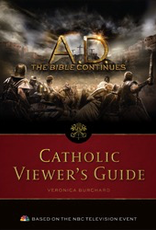 Sophia Institute A.D. Catholic Viewers Guide, by Veronica Burchard (paperback)