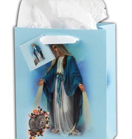 WJ Hirten Our Lady of Grace Gift Bag