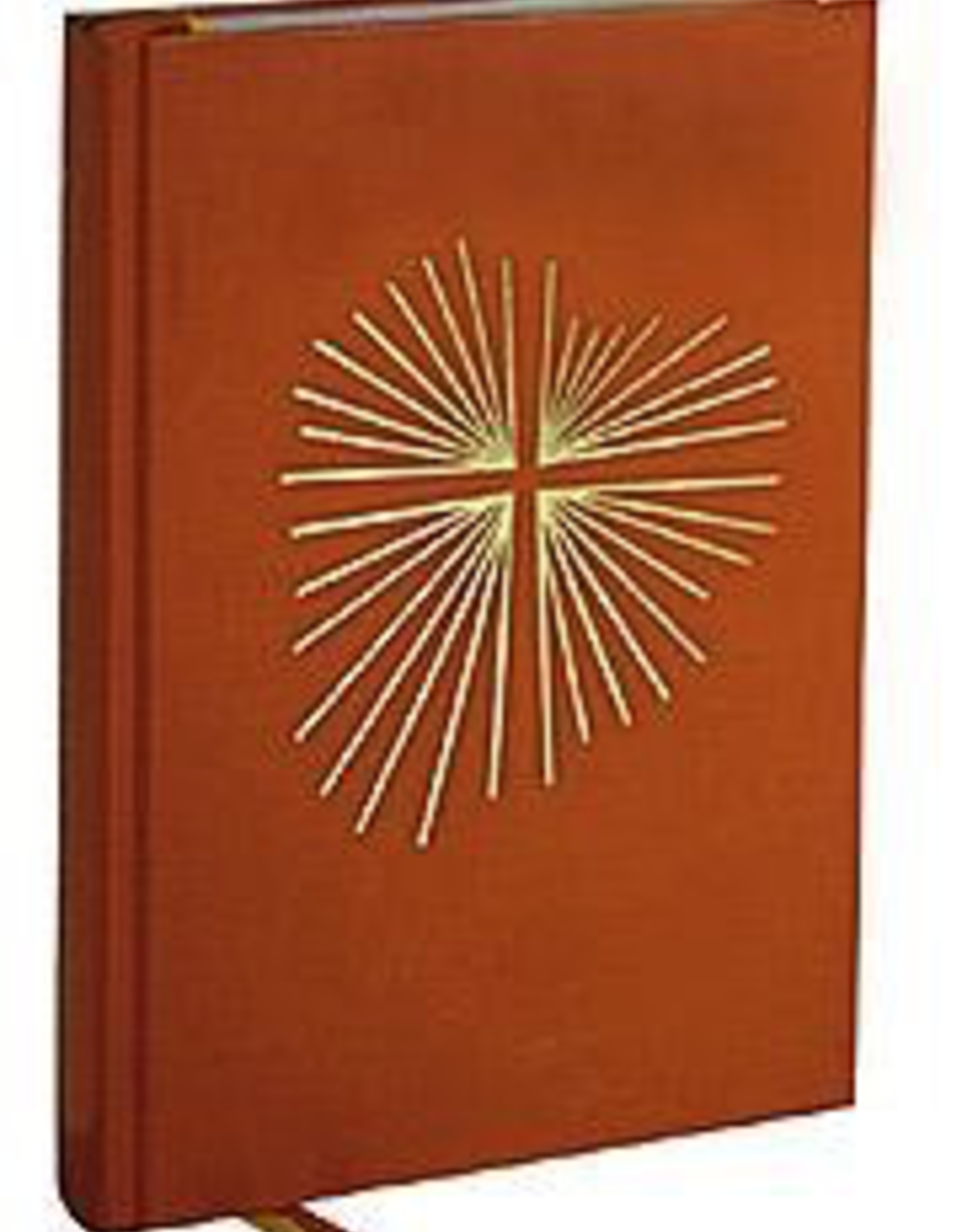Liturgical Press Ritual De Exequias Cristianas, EdiciÌ_n de Ritual