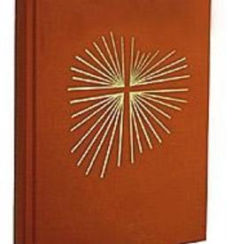 Liturgical Press Ritual De Exequias Cristianas, EdiciÌÄå_n de Ritual