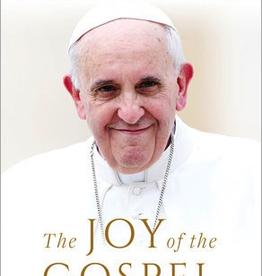 Random House The Joy of the Gospel (Evangelii Gaudium), by Pope Francis (hardcover)