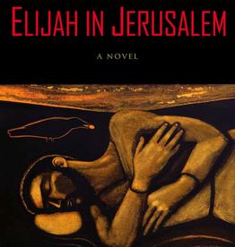 Ignatius Press Elijah in Jerusalem: A Novel, by Michael OÌ¢‰â‰ã¢Brien (hardcover)