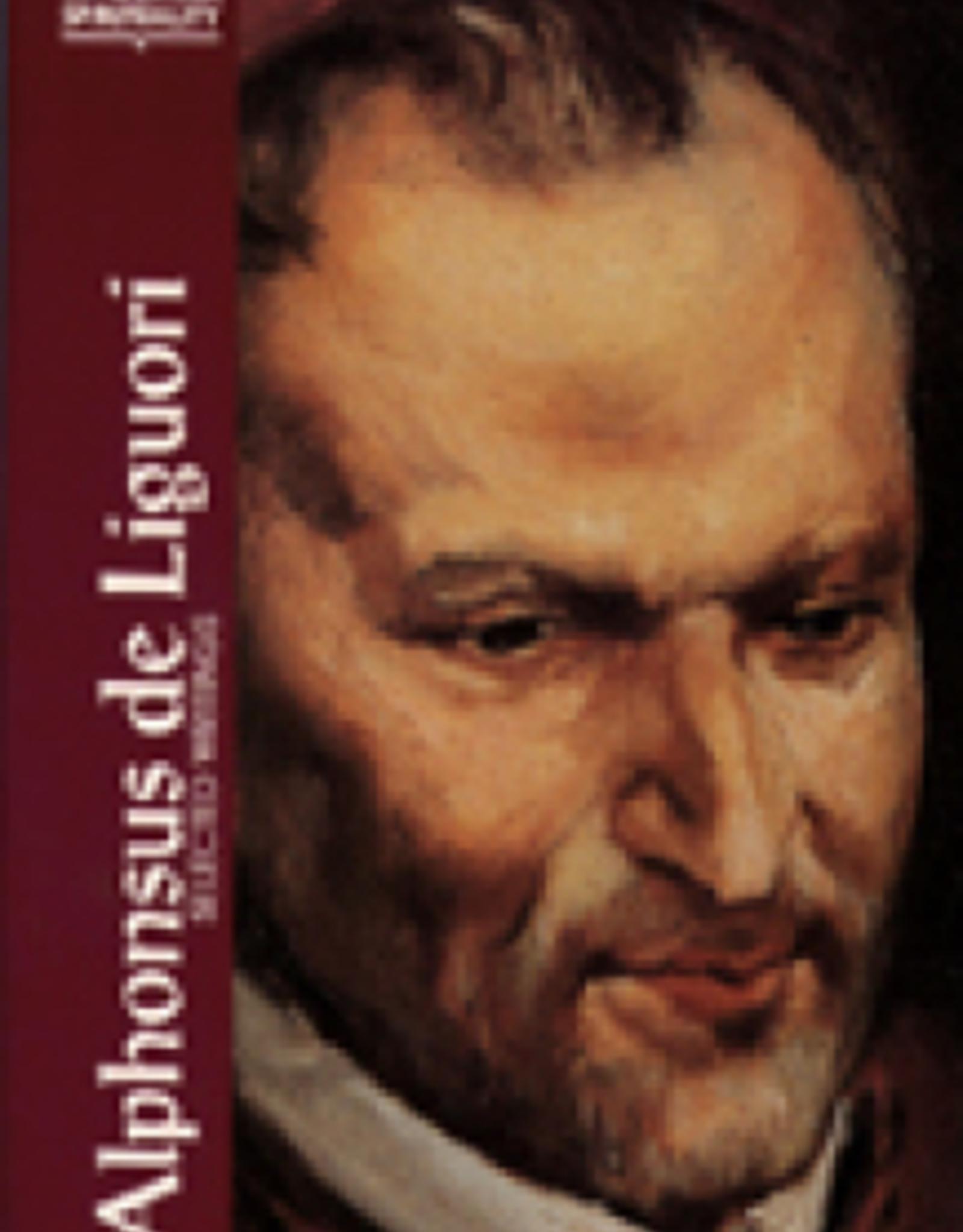 Paulist Press Alphonsus de Liguori:  Selected Writings, edited by Frederick M. Jones (paperback)
