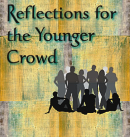 Paulist Press Lent and Easter Reflections for the Younger Crowd, by John Behnke, CSP (paperback)