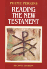 Paulist Press Reading the New Testament: An Introduction, Second Edition, by Pheme Perkins ( paperback)