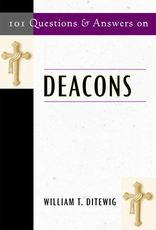 Paulist Press 101 Questions and Answers on Deacons, by William T. Ditewig (paperback)