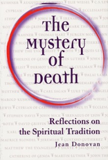 Paulist Press The Mystery of Death, by Jean Donovan (paperback)