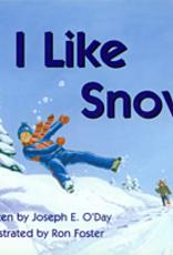 Paulist Press I Like Snow, by Joseph E. O'Day