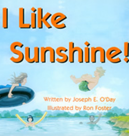 Paulist Press I Like Sunshine, by Joseph E. O'Day (hardcover)