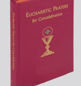 Catholic Book Publishing Eucharistic Prayers for Concelebration (2011)