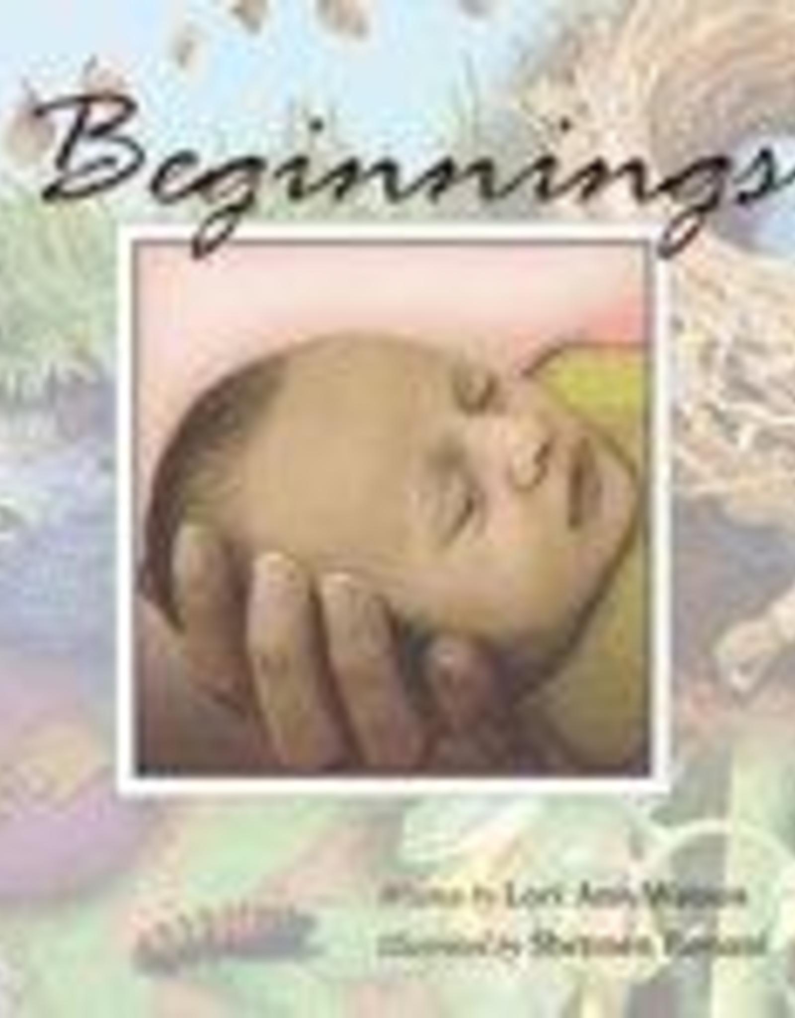 Pauline Beginnings, by Lori Ann Watson