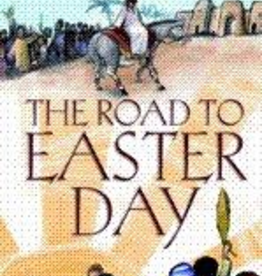Pauline Road to Easter Day, by Jan Godfrey