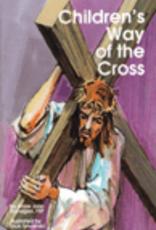 Pauline Children's Way of the Cross